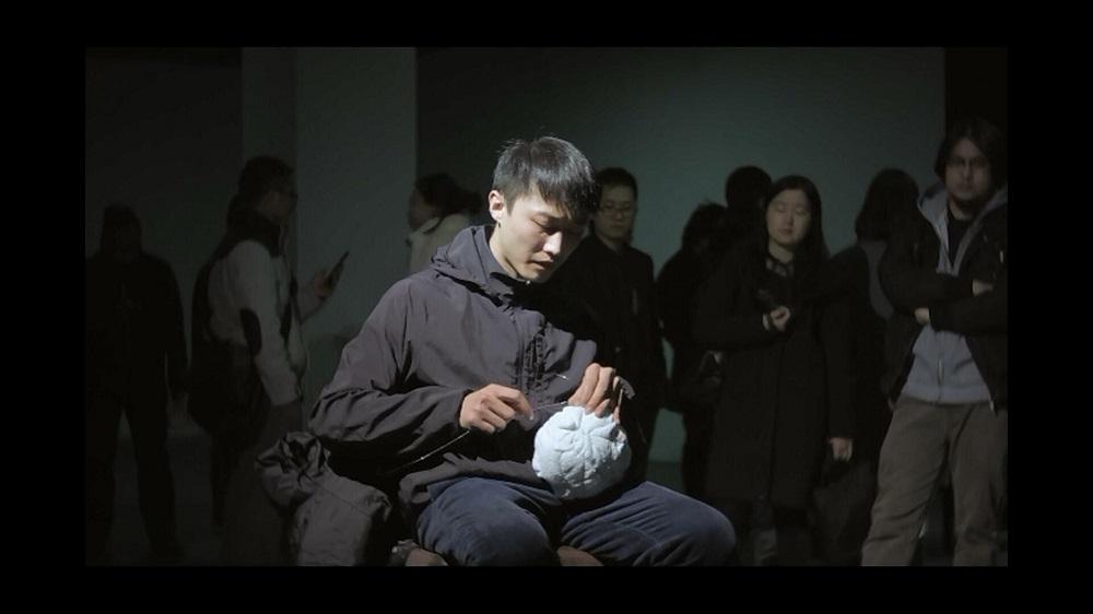 """Zhu CHangquan """"ENEMANIA"""","""