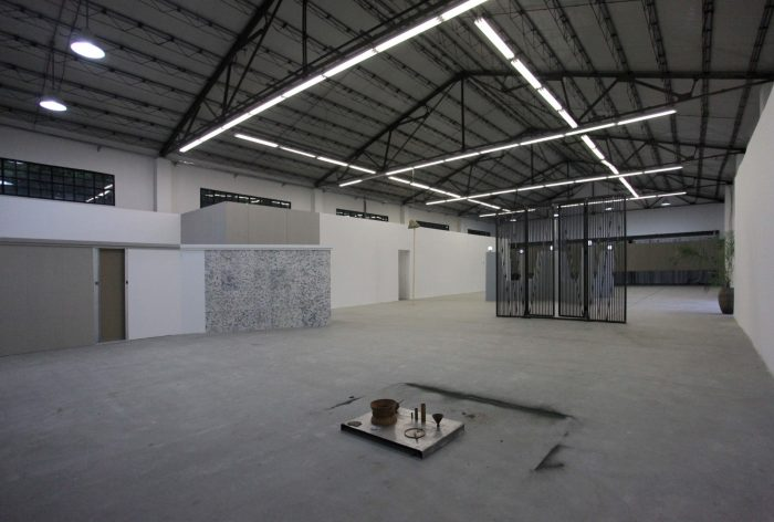 """Artist Liao Fei will participate in exhibition """"I CANNOT SEE"""" @ V Space in West bound"""
