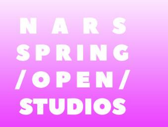Yi Xin Tong will participate in Spring Open Studios of NARS Foundation