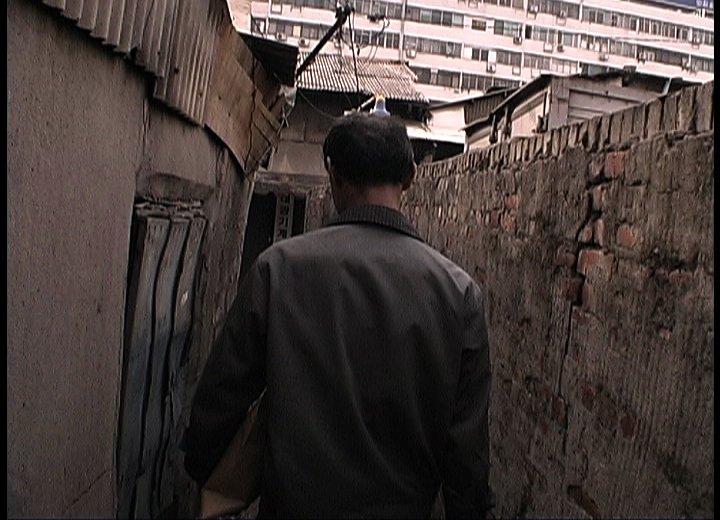 Cheonggyecheon Medley 清溪川 Video Installation 影像装置 79min 2010