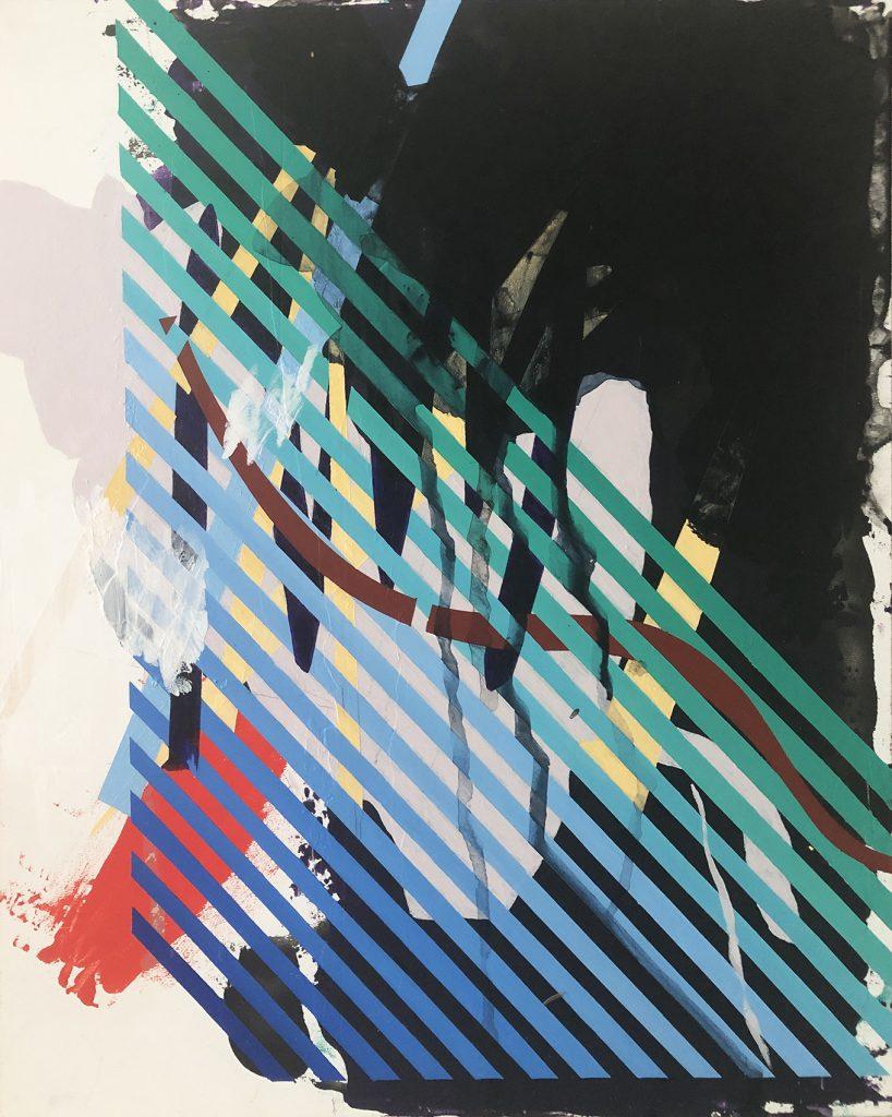 无题-1 木板丙烯-23.5x30.5-2019