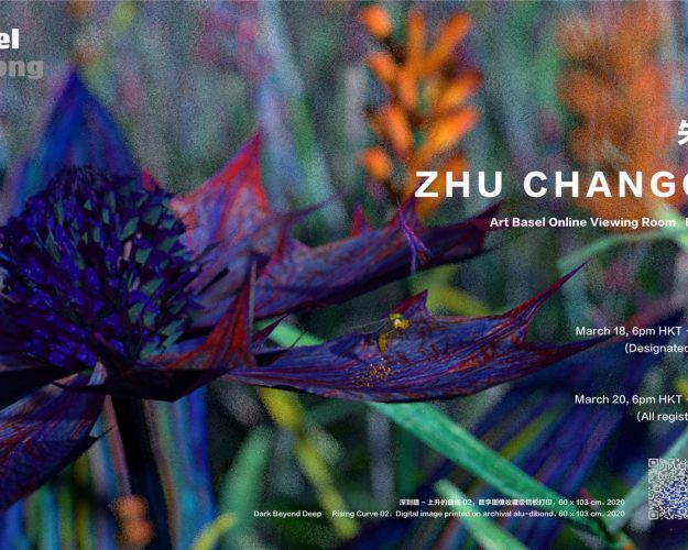 Artist | Vanguard Gallery in Art Basel HK 2020 Online Viewing Room: Zhu Changquan